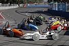 Formula E School Series soltanto in Europa?