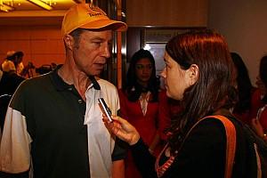 Formula 1 Obituary David Hunt, brother of James, dies at 55