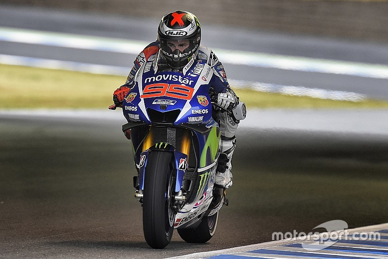 Analysis: Has Lorenzo really been the fastest rider in 2015?