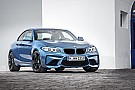 BMW M2: dubbele turbo en 370 pk