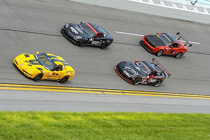 Indianapolis Motor Speedway to host SCCA Runoffs in 2017