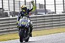 """Rossi conscient qu'il """"peut facilement perdre beaucoup de points"""""""