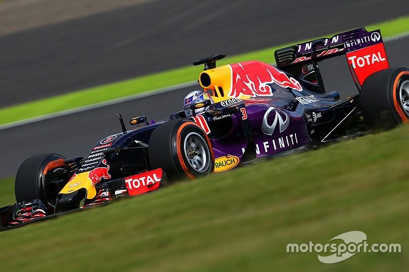 """Webber: Red Bull puede aguantar la """"guillotina"""" de la F1"""