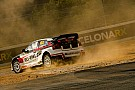 Gianni Morbidelli, de la Formule 1 au rallycross