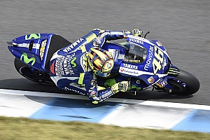 MotoGP Preview Yamaha's title chase proceeds to the second Pacific race at Phillip Island