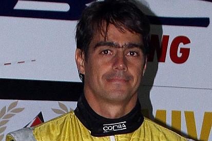 """Campeão no kart, Piquet """"desconhecido"""" já jogou futebol"""