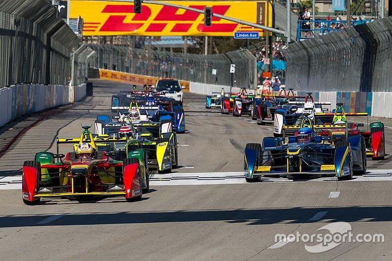 Autohersteller gründen Beratungsgruppe für Formel E