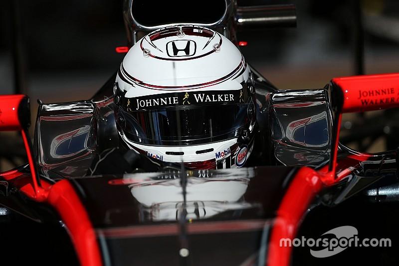 """Ron Dennis - """"Magnussen mérite de faire carrière en F1"""""""
