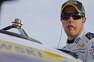 Keselowski leads the way in Friday Kansas practice