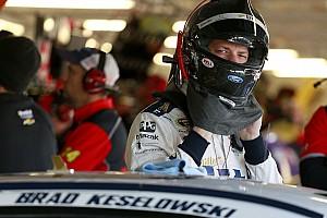 NASCAR Cup Relato de classificação Brad Keselowski conquista pole no Kansas para domingo