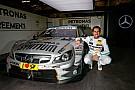 شفاء جونكاديلا سيحرم أوكون من إطلاق مسيرته في بطولة السيارات السياحية الألمانية