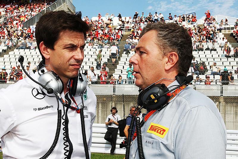 Команды настроены на конструктивный диалог с Pirelli