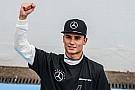 DTM-kampioen Wehrlein voor €5.500 beboet