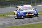 DTM Hockenheim: Gary Paffett holt letzte Pole-Position des Jahres