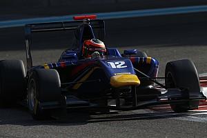 Formula Renault Ultime notizie Aitken dalla disperazione al trionfo!