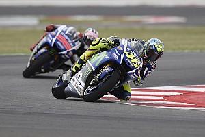 MotoGP Contenu spécial Yamaha se réapproprie le titre Constructeurs