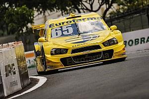 Stock Car Brasil Relato da corrida Atacando no fim, Max Wilson vence a segunda do ano