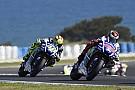 Yamaha obtiene su título 37° de constructores