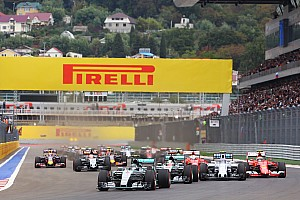 Formula 1 Breaking news Mosley fears manufacturers now in 'control' of F1