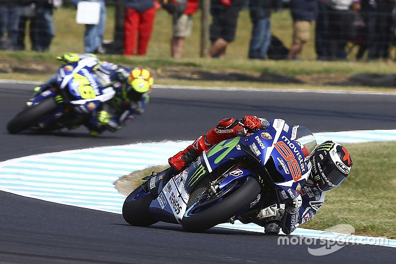 """Lorenzo: """"If I lose points at Sepang, Rossi will be champion"""""""