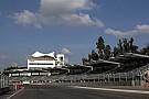 Città del Messico è pronta per l'ispezione della FIA