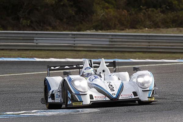 European Le Mans ELMS收官战:格里夫斯车队获年度冠军 奇里耶TDS车队拿下分冠