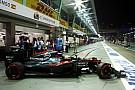 В McLaren сумели починить две
