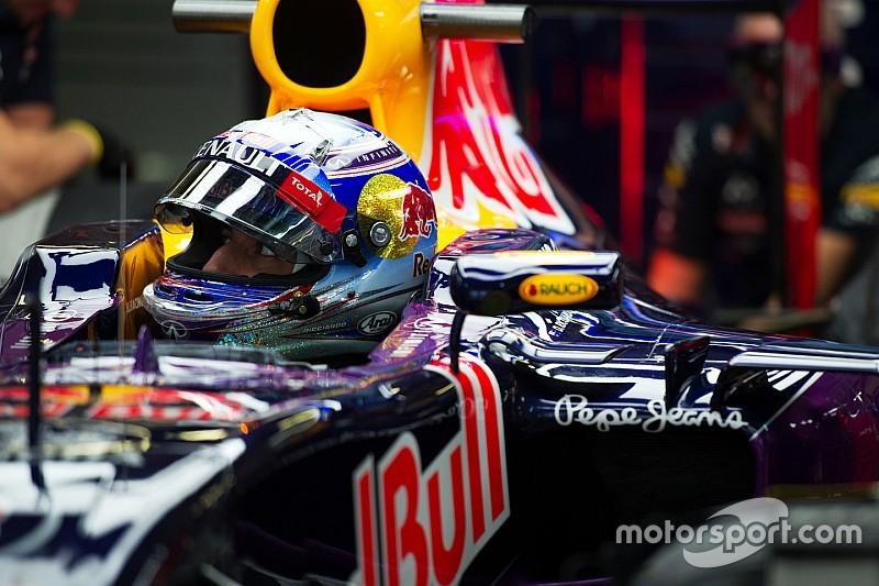 Red Bull вряд ли будет использовать обновленный двигатель в Остине