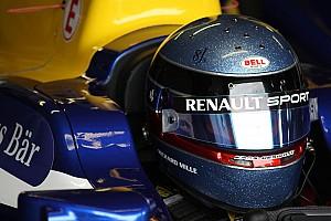 Formula E Testing report Beijing ePrix: Prost heads Buemi in Friday test as Renault dominates