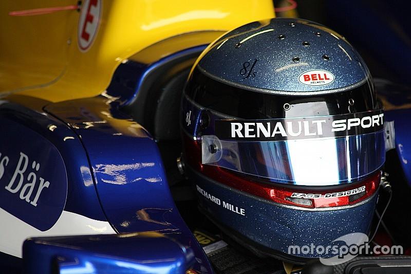 Beijing ePrix: Prost heads Buemi in Friday test as Renault dominates
