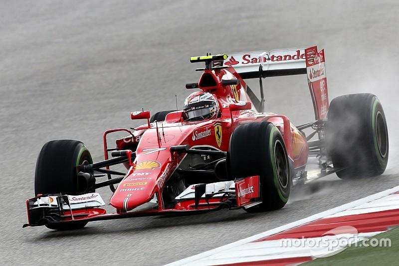 FIA подтвердила замены моторов на машинах Ferrari