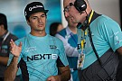 Com problemas, Nelsinho e B. Senna não pontuam em Pequim