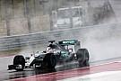 ¿Hamilton con la pole?