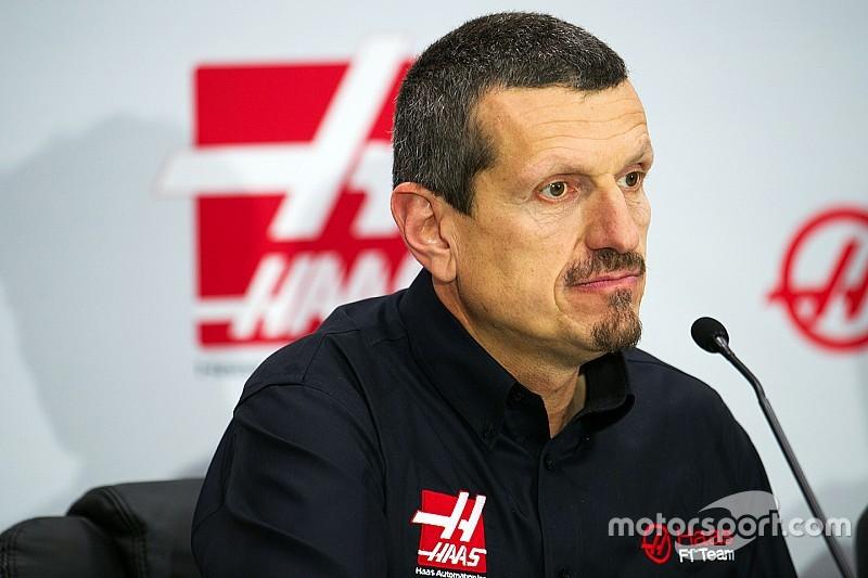 """Haas F1 - """"Nous voulons être respectés"""""""