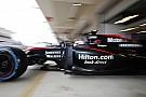 F1-coureurs maken zich zorgen over de race: 'Het was echt eng'