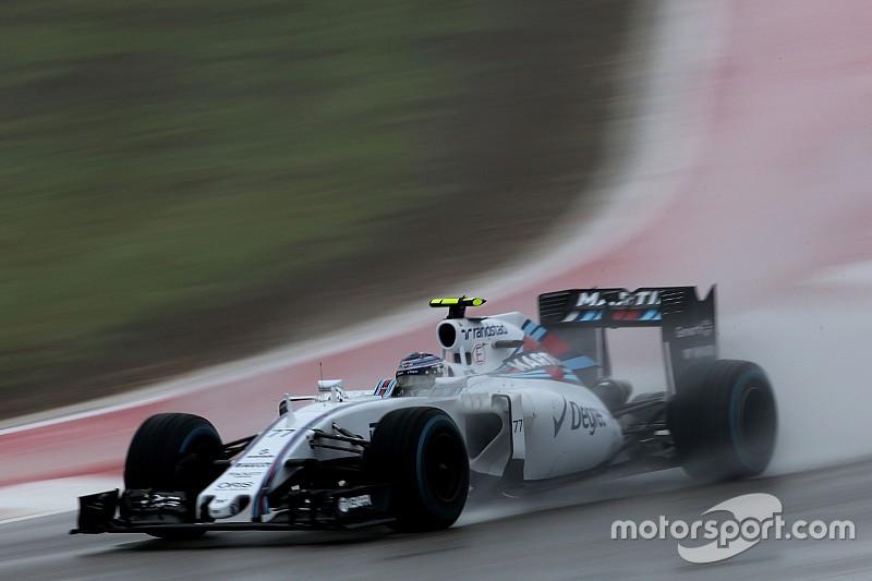 Bottas gets gearbox change penalty