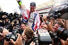 Lewis come Ayrton: ad Austin vince il terzo Mondiale!