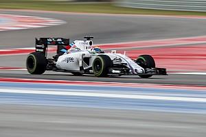 Fórmula 1 Noticias Massa lamenta los problemas  con su Williams