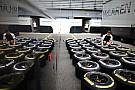 В Pirelli ожидают двух пит-стопов в Мексике