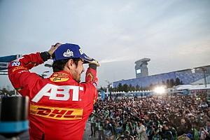 """Formula E Commento Di Grassi: """"Ora dobbiamo soltanto cambiare ritmo..."""""""