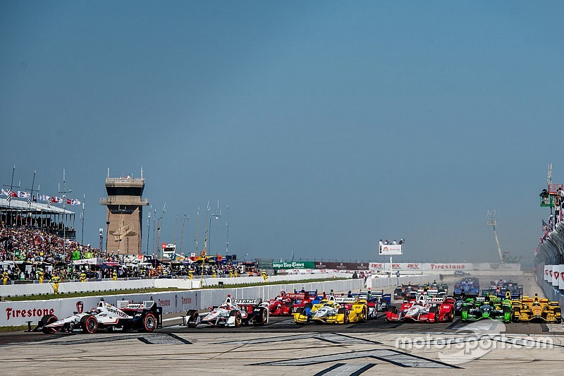 IndyCar-Kalender 2016 vorgestellt – mit Road America