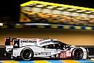 Magnussen in plaats van Hülkenberg in de Porsche op Le Mans?