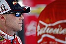 Harvick not going to