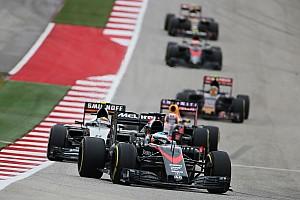 F1 前瞻 阿隆索:前往未知之地更刺激
