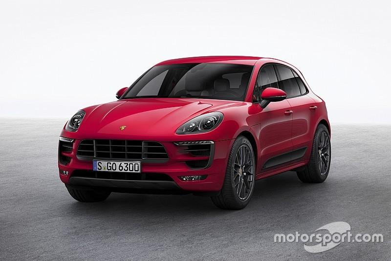 Nieuwe Porsche Macan GTS heeft 360 pk