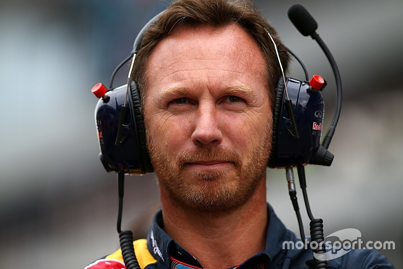 'Focus Red Bull ligt bij motor, niet bij vinden van nieuwe eigenaar'
