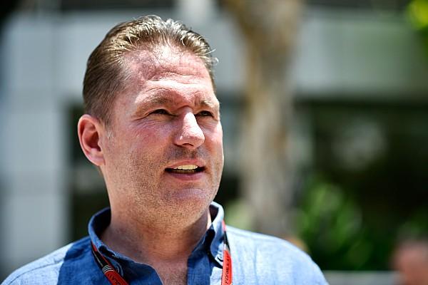 Verstappen's Le Mans return plans dashed by Baku clash
