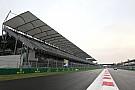 En México se podrían igualar las velocidades de Monza