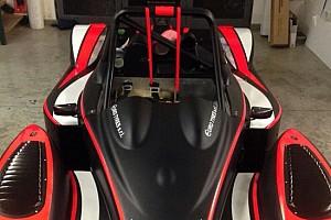 CIVM Ultime notizie E' pronta la Ligier JS 51-Honda di Cosimo Rea