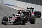 Cambi motore per Button e Alonso: ancora penalizzati